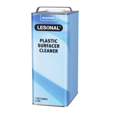 Lesonal Plastic Surface Cleaner 1 US Gallon