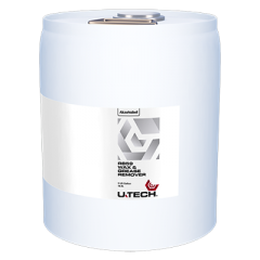 U-TECH R859 Wax & Grease Remover 5 US Gallons