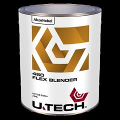 U-TECH 460 Flex Blender 0.75 US Gallon