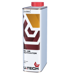 U-TECH 2K HB Activator 1 US Quart