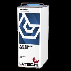 U-TECH 4.0 Select Clear 1 US Gallon