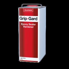Grip-Gard Epoxy Sealer Hardener 1 US Gallon