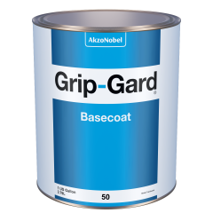 Grip-Gard Basecoat 50 Binder Translucent 1 US Gallon