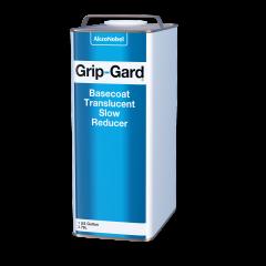 Grip-Gard Basecoat Translucent Slow Reducer 1 US Gallon