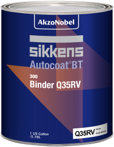 Sikkens Autocoat BT 300 Binder Q35RV 1 US Gallon