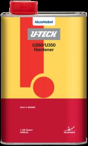 U-TECH U280 / U350 Hardener 1 US Quart