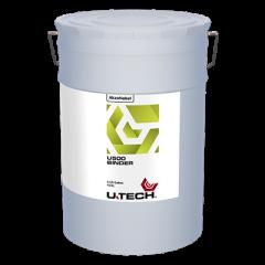 U-TECH U500 Single Stage Binder 5 US Gallons