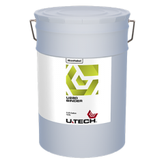 U-TECH U280 Single Stage Binder 5 US Gallons