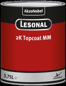 Lesonal 2K Toner MM 22 3.75L