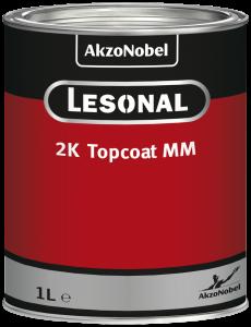 Lesonal 2K Toner MM 81 1L