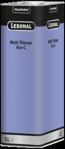 Lesonal Multi Thinner 810C 5L