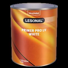 Lesonal Primer Pro LV White 1 US Gallon