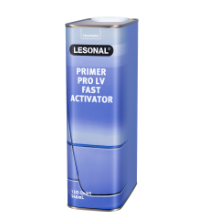 Lesonal Primer Pro LV Fast Activator 1 US Quart