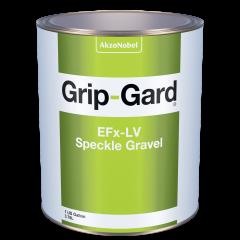 Grip-Gard EFx-LV Speckle Gravel (Speckled Clear) 1 US Gallon