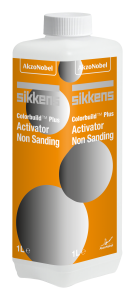 Sikkens Colorbuild Plus Activator Non Sanding 1L