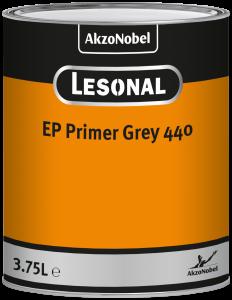 Lesonal EP Primer Grey 440 3.75L