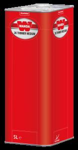 Wanda 2K Thinner (Medium) 5L