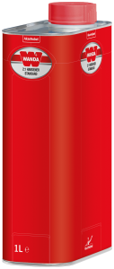 Wanda 2:1 Hardener Standard 1L
