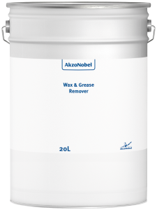 Lesonal Wax & Grease Remover 20L