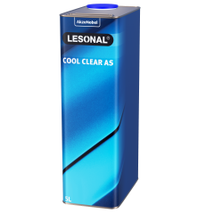 Lesonal Cool Clear AS 5L