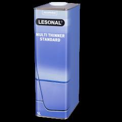 Lesonal Multi Thinner Standard 5L