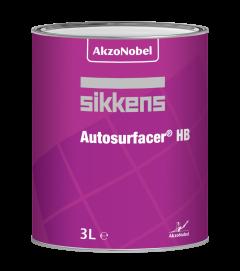 Sikkens Autosurfacer HB 3L