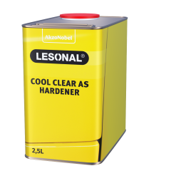Lesonal Cool Clearcoat AS Hardener 2,5L