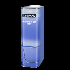 Lesonal Multi Thinner Fast szybki 1L