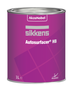 Sikkens Autosurfacer HB 1L