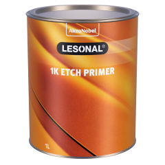 Lesonal 1K ETCH Primer NO 1L