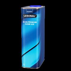 Lesonal 2K HS PREM CLEAR 420 NO 1L