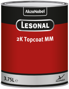Lesonal 2K Toner MM 21 3.75L