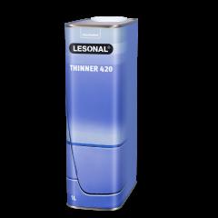 Lesonal Thinner 420 1L