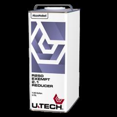 U-TECH R250 DTM 2.1 Reducer 1 US Gallon