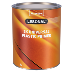 Lesonal UV Clear Hardener 1L