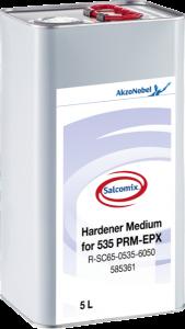 SAL Hardener Medium for 535 PRM-EPX 5L