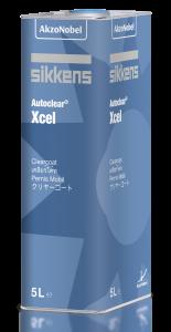 Sikkens Autoclear Xcel 5L