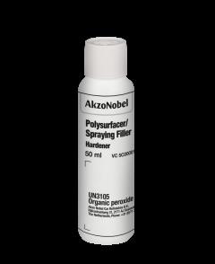 Lesonal AN Psurf/Spraying Filler Hardener 50ml