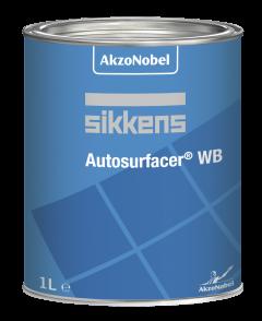 Sikkens Autosurfacer WB EU 1L