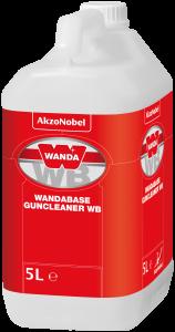 Wanda Wandabase Guncleaner WB 5 L