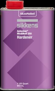 Sikkens Mix and Matt 250 Hardener 1 US Quart