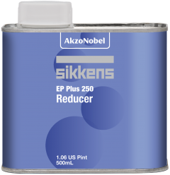 Sikkens EP Plus 250 Reducer 1 US Pint