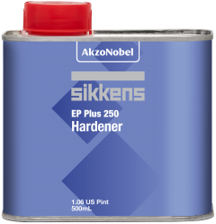 Sikkens EP Plus 250 Hardener 1 US Pint