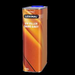 Lesonal Autosurfacer UV Dark Grey 750ml