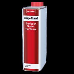 Grip-Gard Surfacer Sealer Hardener 1 US Quart