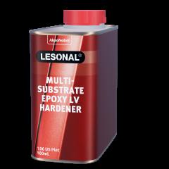Lesonal Multi-Substrate Epoxy LV Hardener 1 US Pint