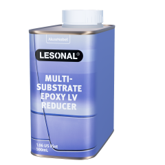 Lesonal Multi-Substrate Epoxy LV Reducer 1 US Pint