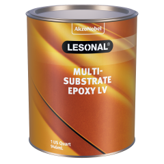 Lesonal Multi-Substrate Epoxy LV 1 US Quart