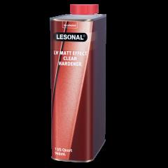 Lesonal LV Matt Effect Clear Hardener