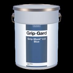 Grip-Gard Grip-Mask 2.0 Blue 5 US Gallons